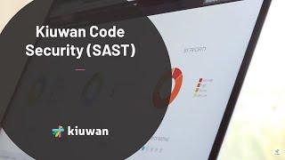Vidéo de Kiuwan