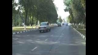 Видео курс ПДД : Расположение транспортных средств на проезжей части -1 часть