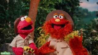 Sesame Street Explores National Parks: Gateway National Recreation Area -- Habitats