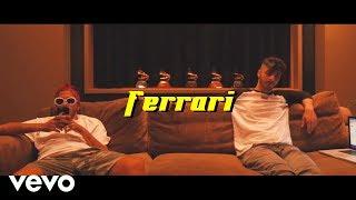 Sfera Ebbasta - Ferrari ft. Lil Uzi Vert (Prod. Stasi)