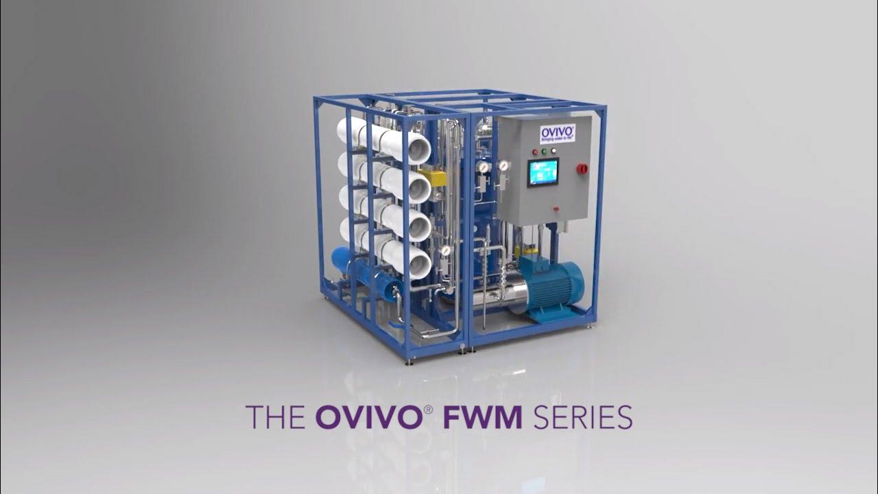Ovivo® FWM Series