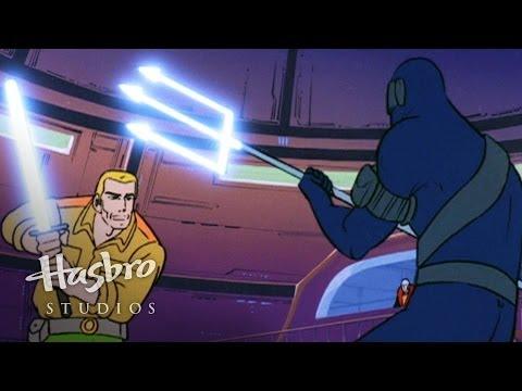 G.I. Joe: The Revenge of the Cobra - A Fight to the Finish