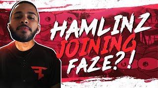 Hamlinz is Joining FaZe?? SQUADS ft. FaZe Tennp0, TSM Hamlinz (Fortnite BR Full Match)