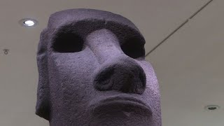 Easter Island begs British Museum for statue return