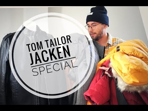MUSTHAVE Herbst-/Winterjacke von TOM TAILOR | Philipp Lüders