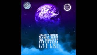 Luna City Express - D.I.Y.A Feat. Aaron Palmer (Instrumental)
