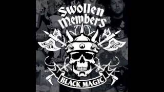 Swollen Members (Black Magic) - 5. Press Forward (Interlude) & 6. Grind (Feat. Moka Only)