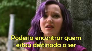 Descendentes if only - tradução PT Brasil