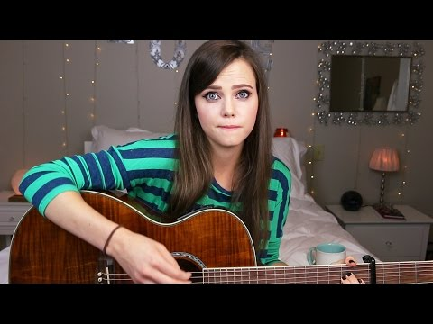 Dangerously - Charlie Puth (Tiffany Alvord Live Acoustic Cover) Mp3