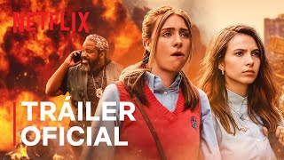 Dos balas muy perdidas (en ESPAÑOL)   Tráiler oficial Trailer