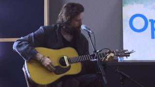 "OpenAir Studio Session: Father John Misty, ""Nothing Good Ever Happens at the Goddamn Thirsty Crow"""