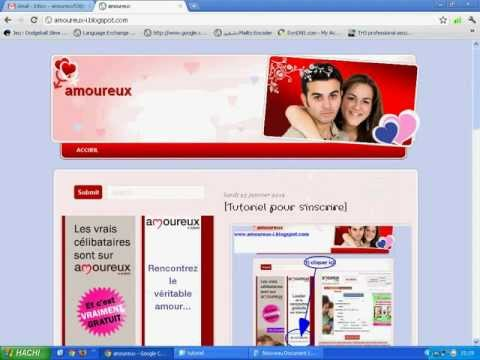Sites de rencontre test