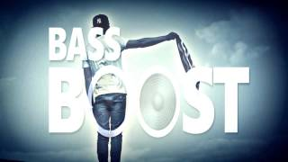 Kwabs Walk (BASS BOOSTED)