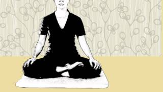 How to Meditate ~ Watching the Breath