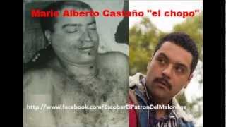 Quién es quién en la serie de Escobar el patrón del mal PAERTE 1