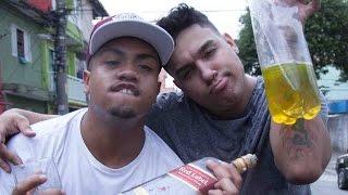 MC Charles e MC Davi