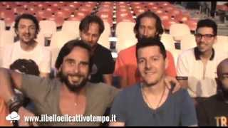 Comic Ring Show All'Ombra Del Colosseo