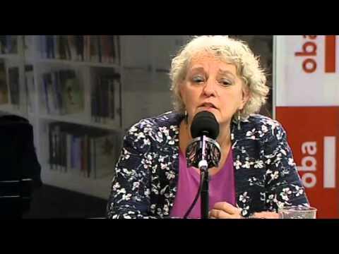Judit Neurink over haar boek De Vrouwen van het Kalifaat