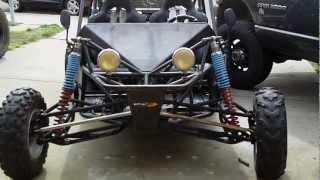 Joyner 800cc mini buggy - Free video search site - Findclip