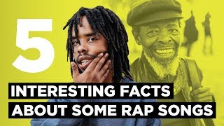 Earl Sweatshirt: 5 Interesting Facts About Some Rap Songs