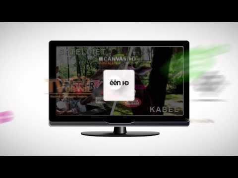 Video of TV VLAANDEREN