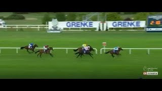Leopardstown Racing Highlights Featuring The GRENKE Finance Ballyroan Stakes (Grp 3) | 9/08/18