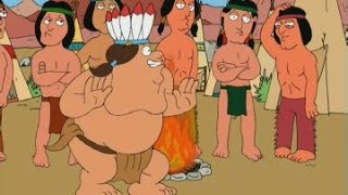 Family Guy- Native American Compilation