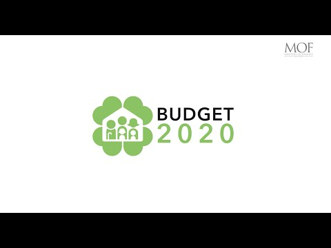 Budget RUS 2020 – Conclusion: Together as One Singapore