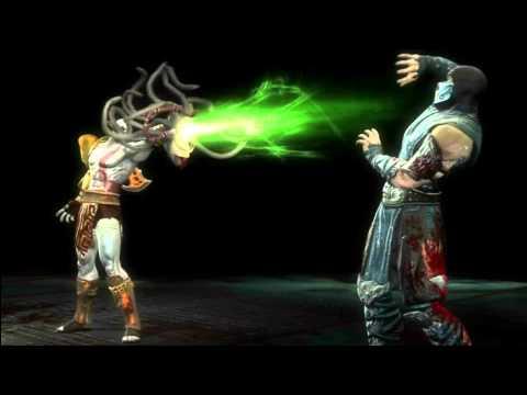 kratos | You Play Games ?