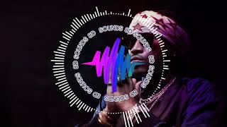 Future – Mask Off (8D AUDIO)