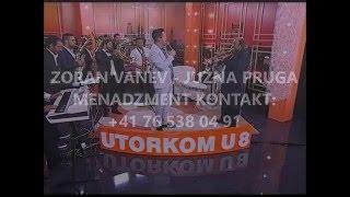 ZORAN VANEV - JUZNA PRUGRA