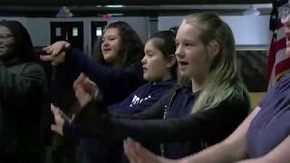 Why Join Choir @ Stripling MIddle School ?