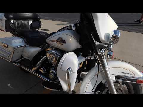 2007 Harley-Davidson Ultra Classic® Electra Glide® in Carroll, Iowa - Video 1