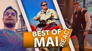React: PietSmiet Best of Mai 2018
