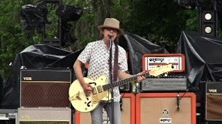 Cheap Trick - I'm Waiting for the Man (Wanee 2015)
