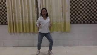 Sucker Dance   Lia Kim Choreography