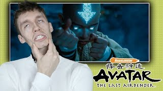 "Roasting Avatar's ""THE LAST AIRBENDER"" to Shreds"