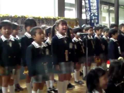東平野幼稚園児コンサート ダイジェスト版
