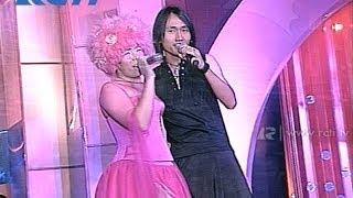 Melly Goeslaw & Eric 'Ada Apa Dengan Cinta' - AMI 2002