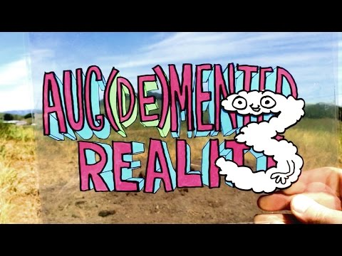 hqdefault - Aug(De)Mented Reality 3, una curiosa y divertida animacion
