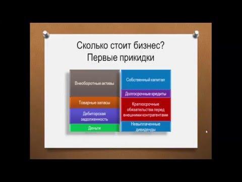 Оценка дефицита активов предприятия  /