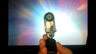 Mini Wifi Camera Q7 Android Box Test