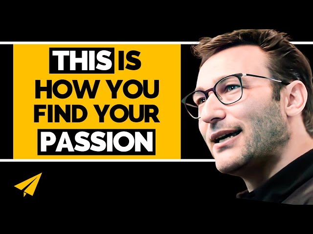 Simon Sinek's 10 Rules