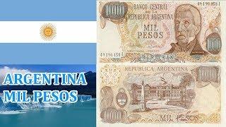 ARGENTINA 1000 MIL