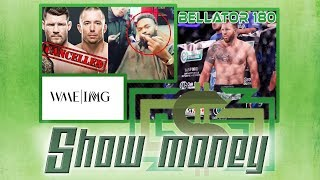 Show Money 18: Reviewing WME-IMG's first year of UFC ownership