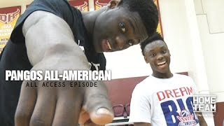 2015 Pangos All-American Camp: All-Access Episode - Terrance Ferguson, Rawle Alkins, Bol Bol