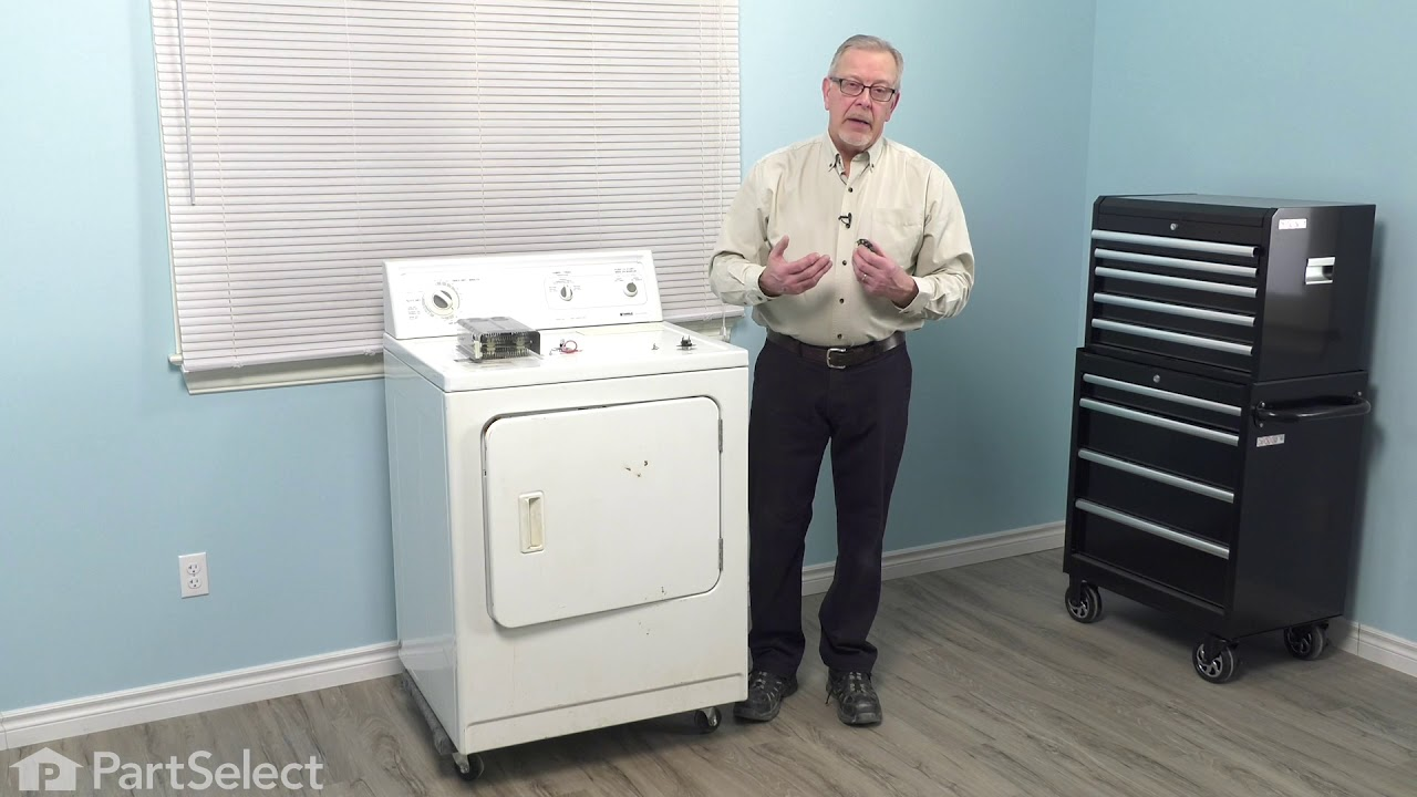 How to Troubleshoot a Dryer That Doesn't Heat Properly