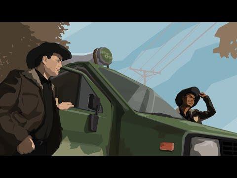 Rebel Cops - Announcement Trailer thumbnail