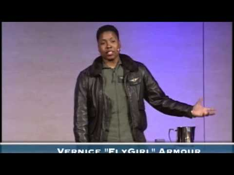 Sample video for Vernice Armour