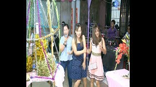 nhac-song-dam-cuoi-co-thap-nguyet-hoa-tra-vinh-2019
